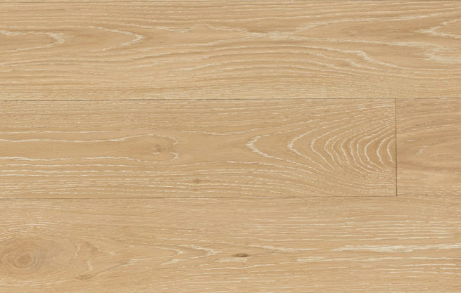 White Oak flooring light